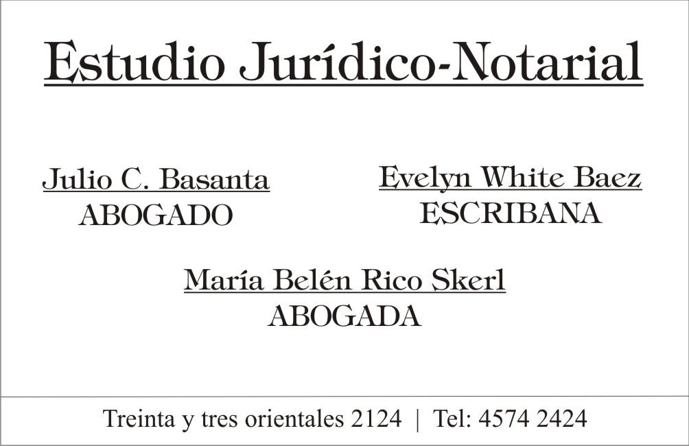 Estudio Basanta-White